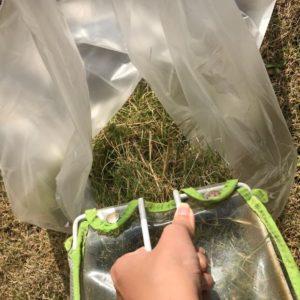 アイリスオーヤマ芝刈り機10