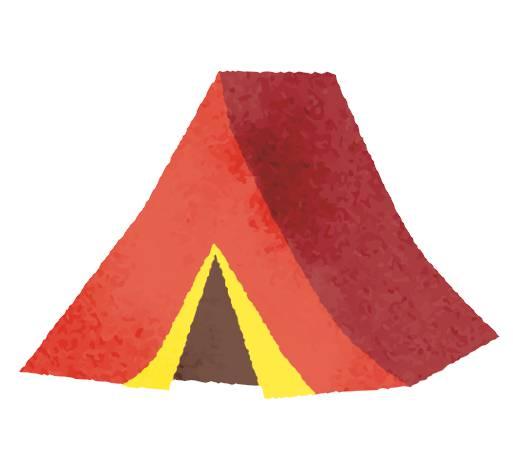 キャンプレポ