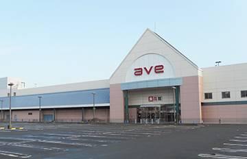 エイヴィ平成町店