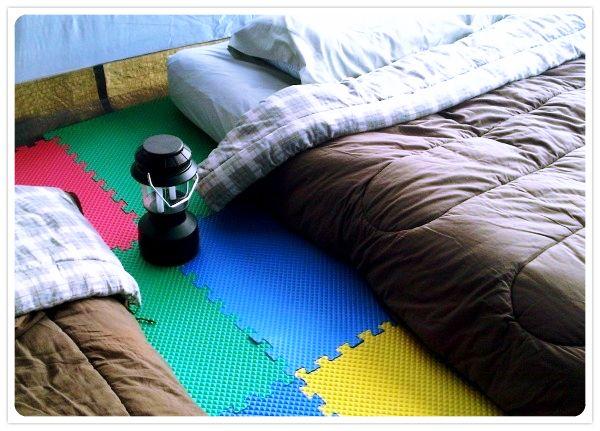 初めてのキャンプ道具 シェラフ 寝袋