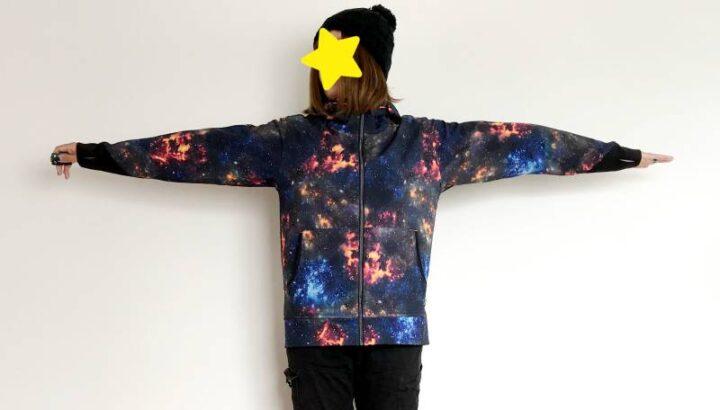 耐久撥水ウォームジャケット 袖丈