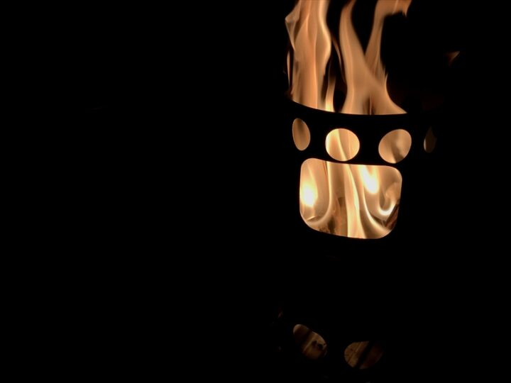 ソロストーブ類似品 二次燃焼 ウッドストーブ