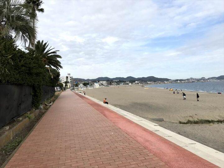 三浦海岸 無料駐車場 バーベキュー 遊歩道