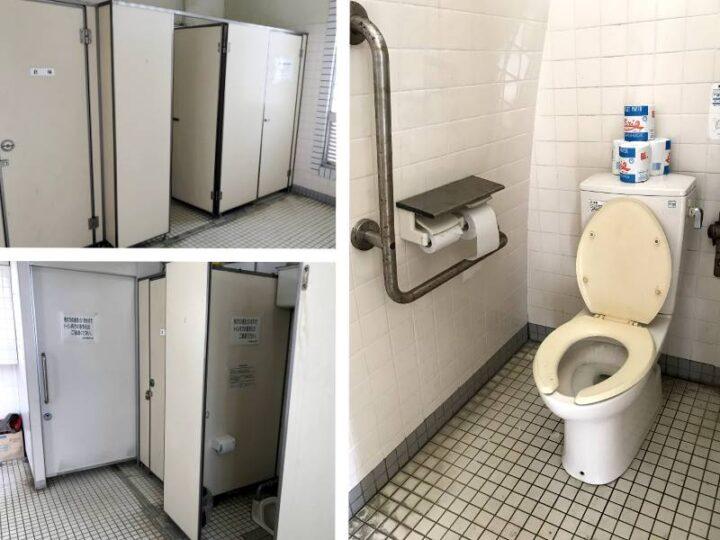 三浦海岸 無料駐車場 トイレ バーベキュー