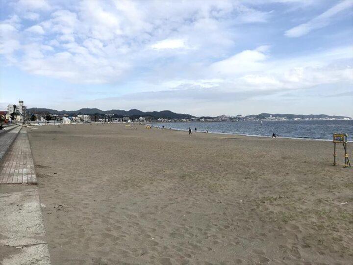 三浦海岸 無料駐車場 バーベキューに最適