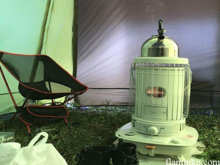 ヘリノックス 類似品 Linkax キャンプ